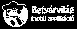 Bakonyerdő Betyárvilág túra Logo